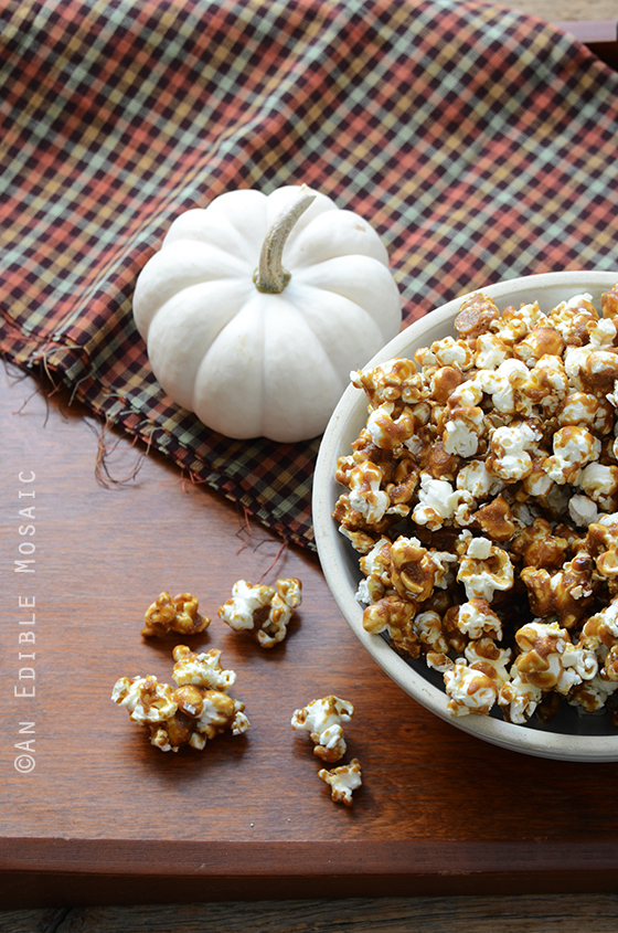 Butterbeer Popcorn 4