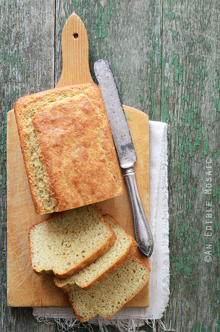 Best Paleo Sandwich Bread 2