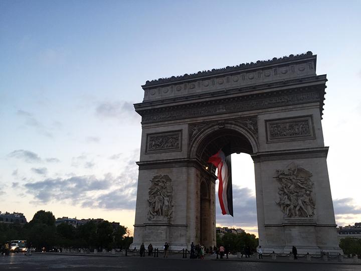 Arch of Triumph 2