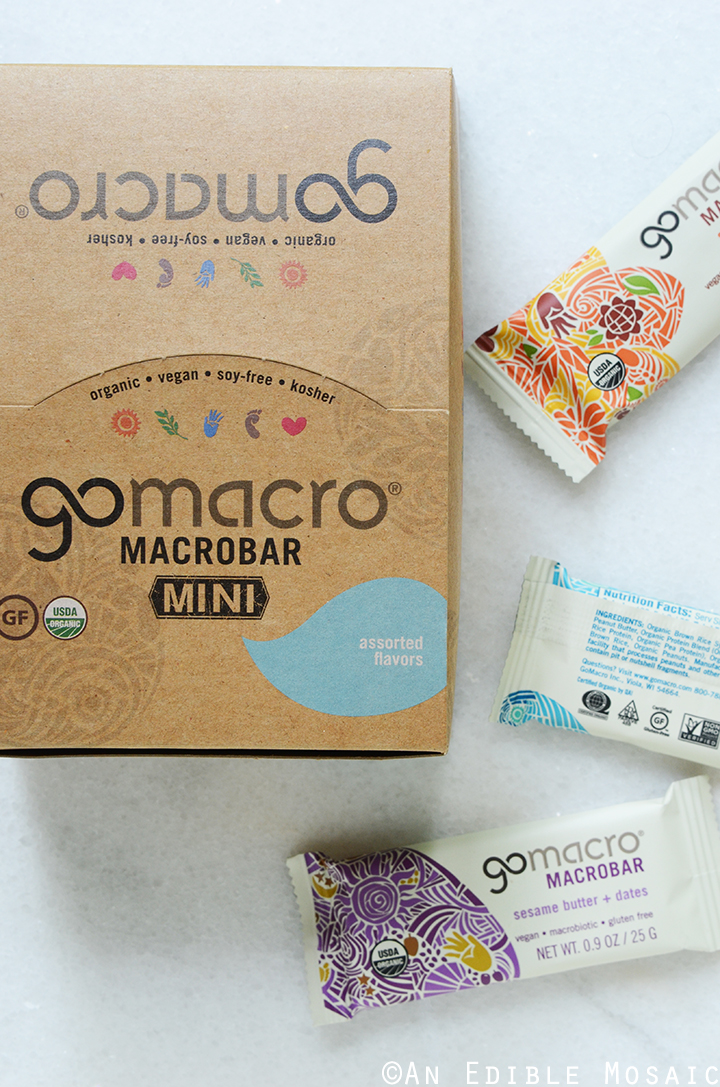 GoMacro MacroBars