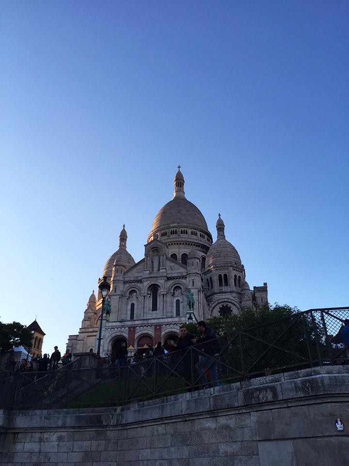 Sacre-Coeur 2