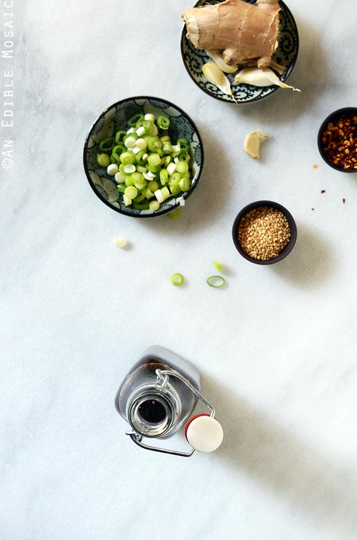 2-Minute Homemade Paleo Teriyaki Sauce 3