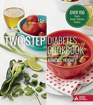 Two-Step Diabetes Cookbook