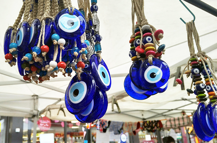 Portobello Road Market 3