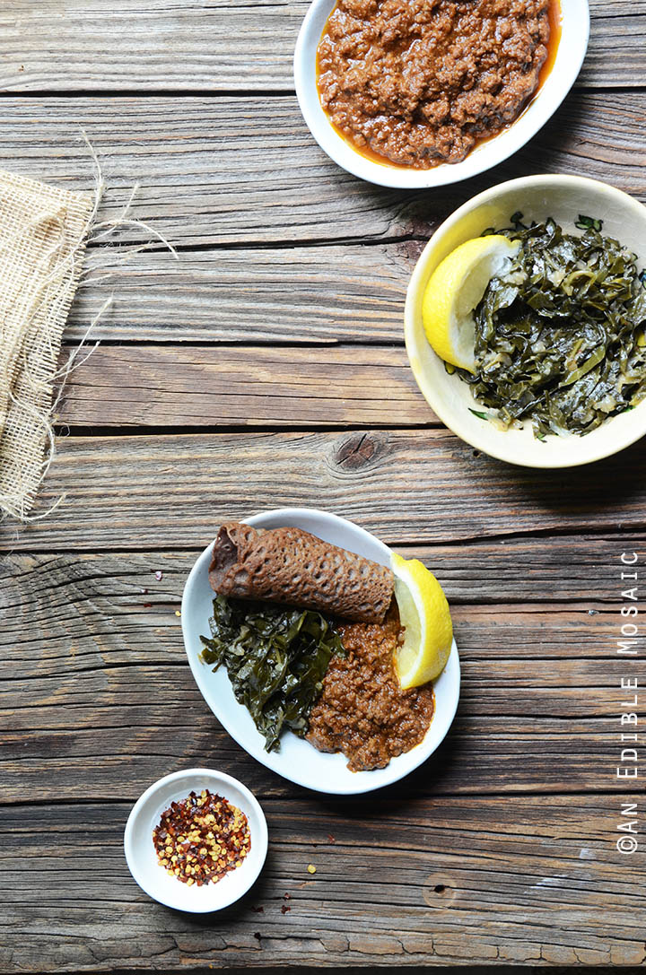An Ethiopian Feast 3