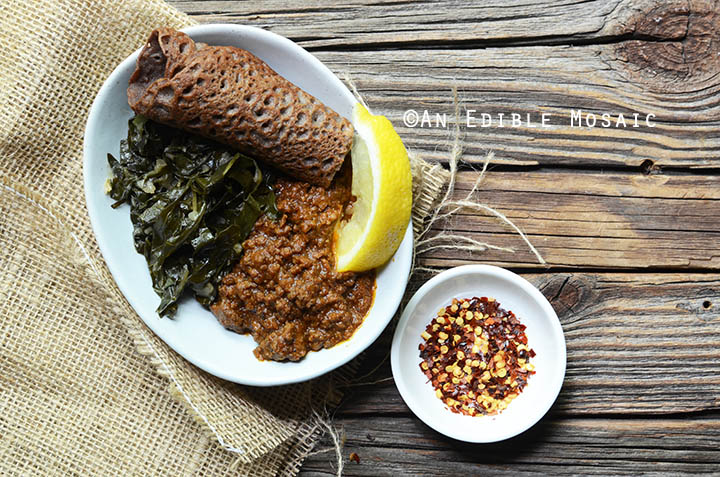 An Ethiopian Feast 5