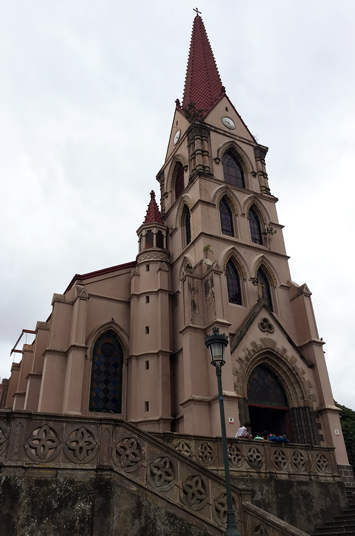 San Jose 2