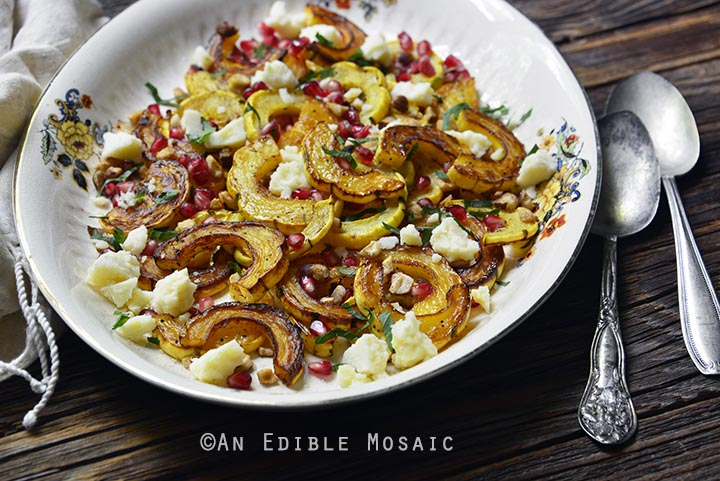 roasted-delicata-squash-with-cinnamon-toasted-hazelnuts-and-pomegranate-gluten-free-3