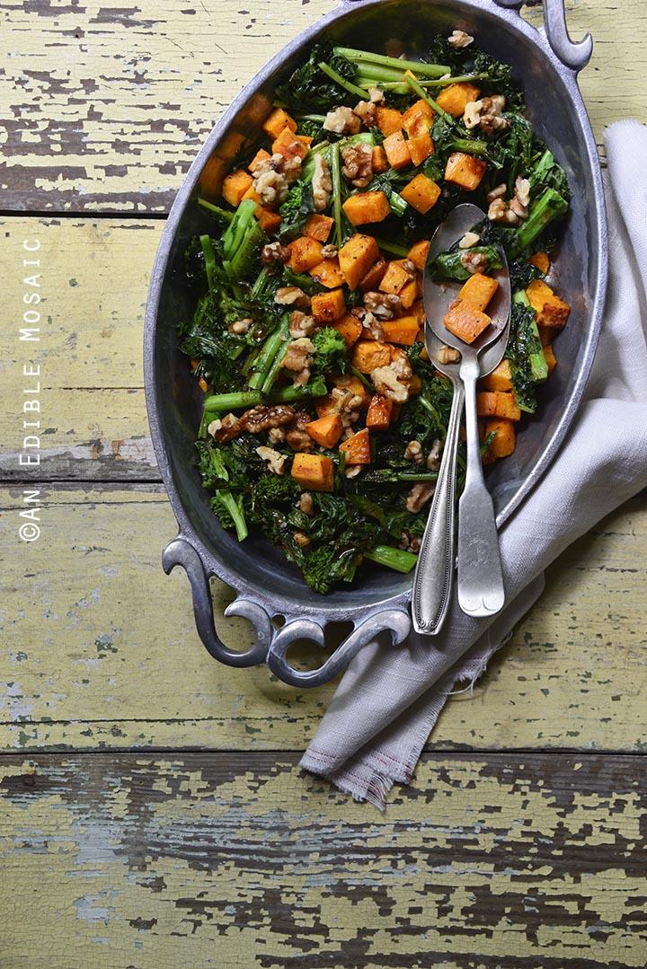 warm-roasted-sweet-potato-and-broccoli-rabe-salad-with-cinnamon-maple-vinaigrette-vegan-paleo-2