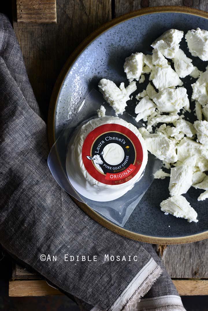 Laura Chenel's Original Premium Goat Cheese