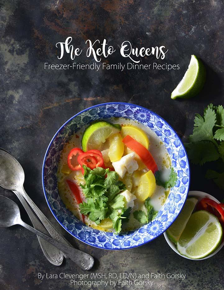 The Keto Queens Freezer-Friendly Family Dinner Recipes