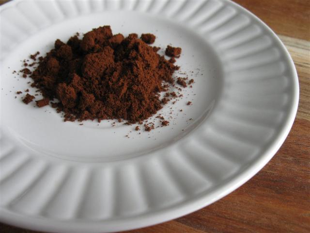 Turkish Ground Coffee
