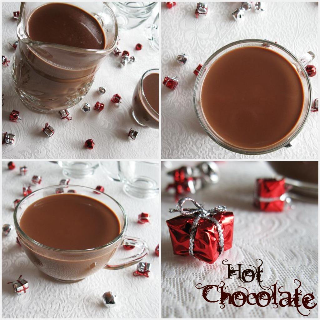 Hot Chocolate Christmas Brunch An Edible Mosaic