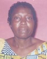 Priscilla Adekunle