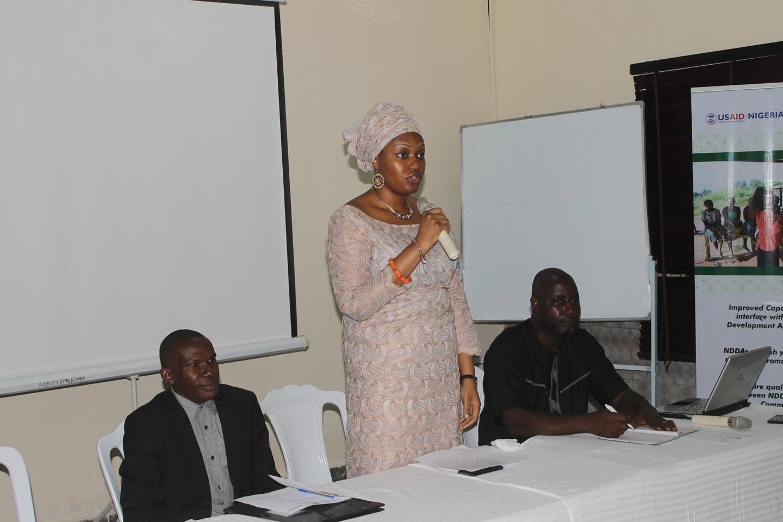 Special senior adviser to the Edo state governor on oil & gas
