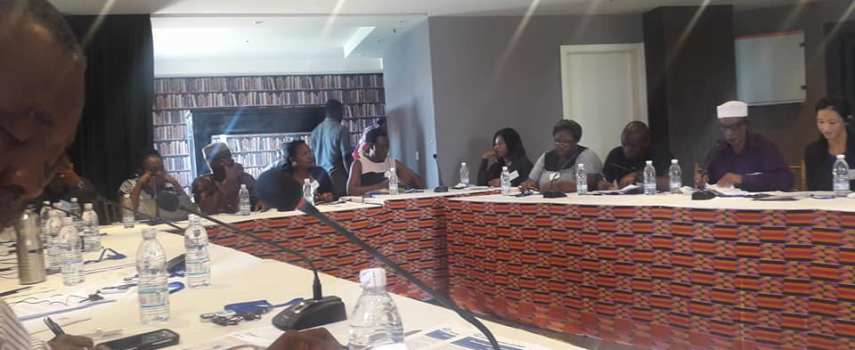 PRIORITIZE AFRICAN-OWNED BUSINESSES AFRICAN CSOs URGE AfDB