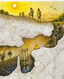 Il cambiamento è alle porte – il Mito della caverna