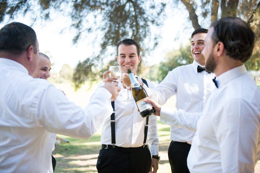 grooms toast