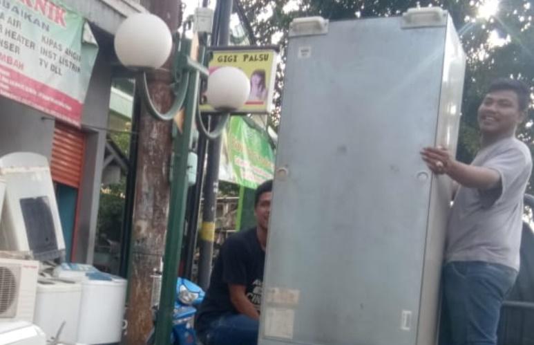 Jasa Service Kulkas Di Bekasi Barat