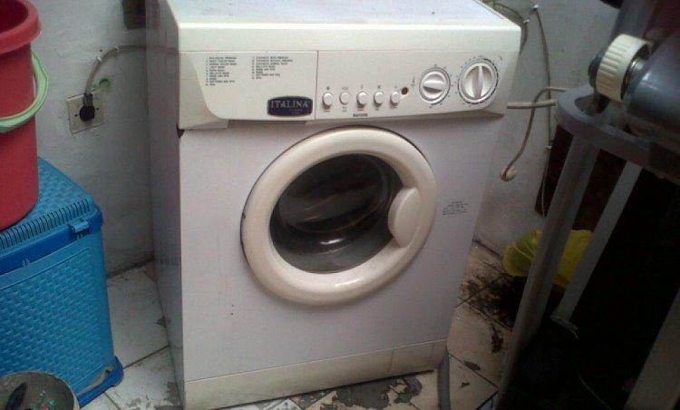 Jasa Service Mesin Cuci Di Bantar Gebang Bekasi