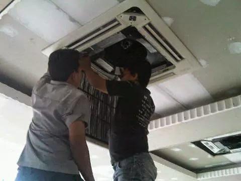 Jasa Service AC Di Pondok Melati Bekasi
