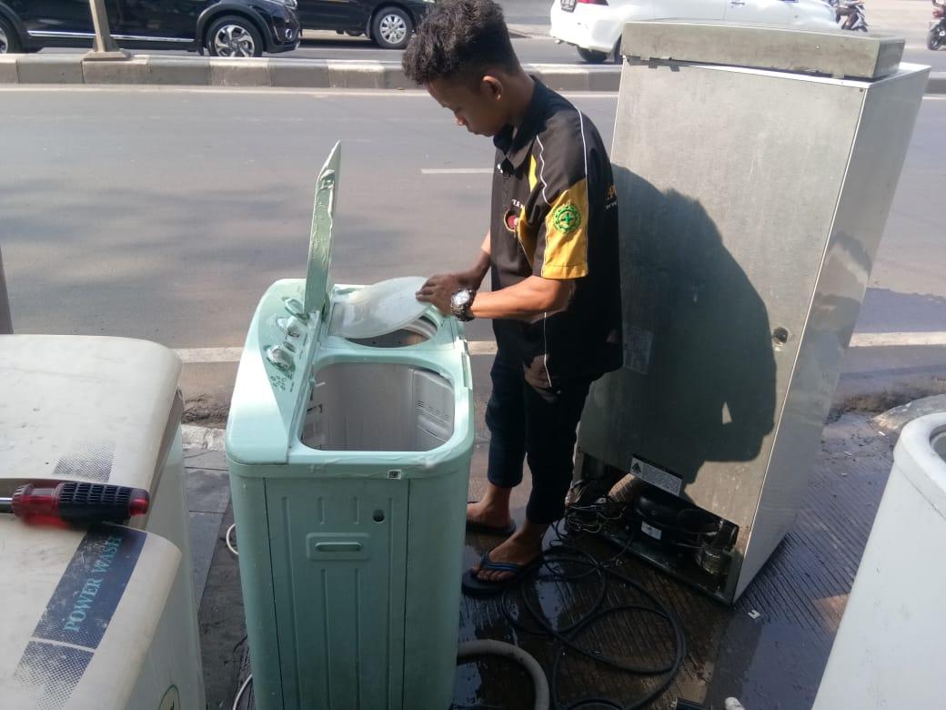 Jasa Service Mesin Cuci Di Jatiwarna