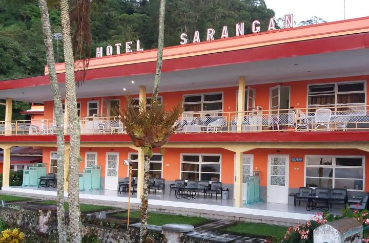 Hotel Sarangan