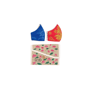 Hand Painted Face Masks