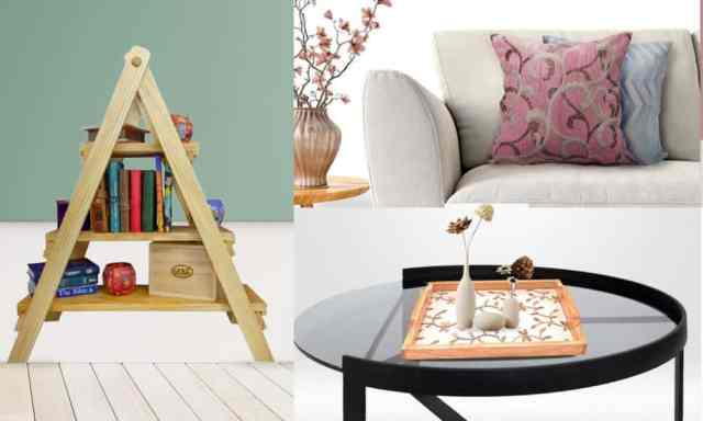 Amp Up Your Interiors With These Indian Handicrafts