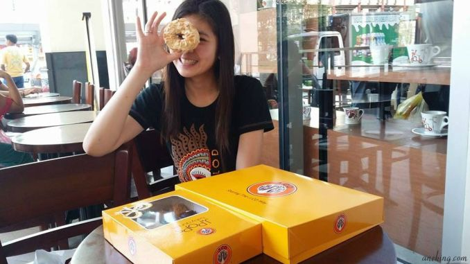Sharing the J.co Way