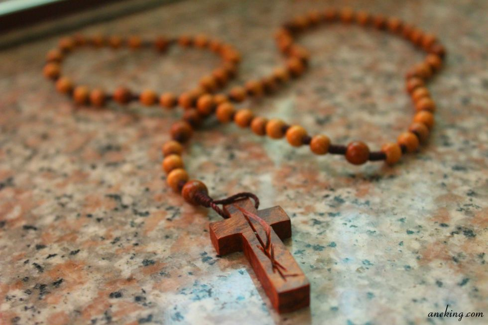 The Six-Decade Rosary Of The Lasallian Family 2