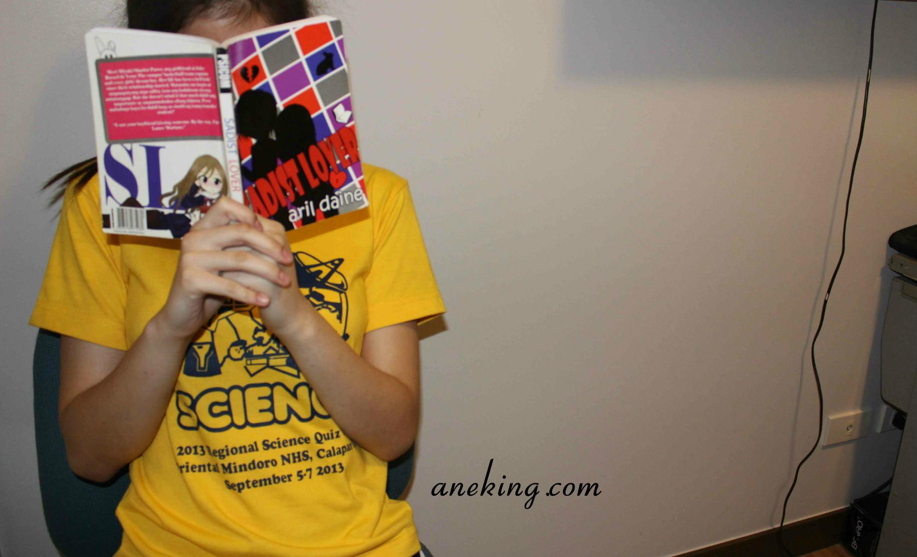 Sadist Lover Ebook