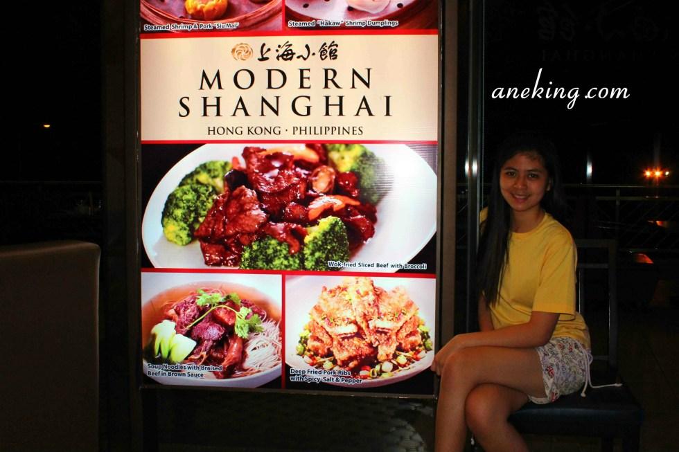 Chi Modern Shanghai