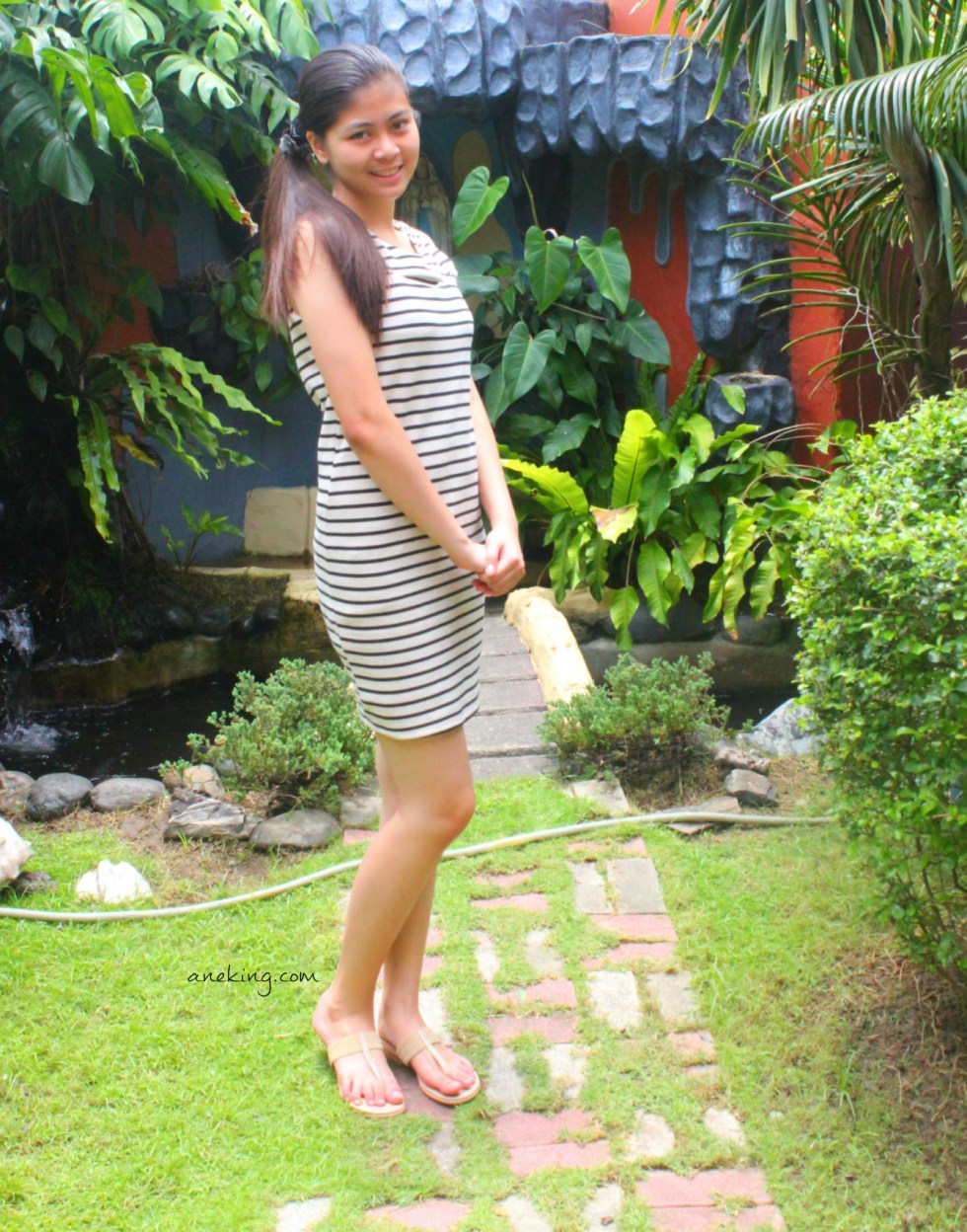 4 dress
