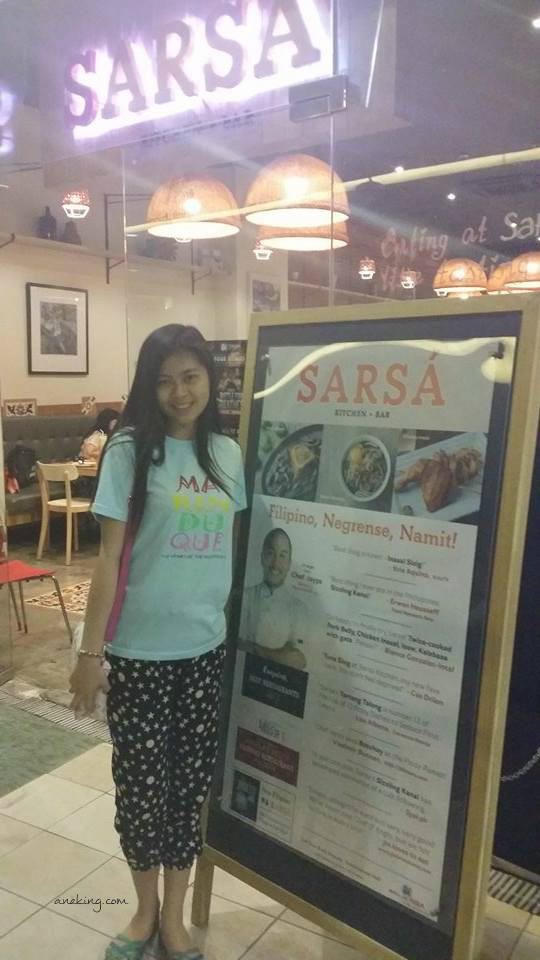 Sarsa All Around Sarsa Kitchen + Bar