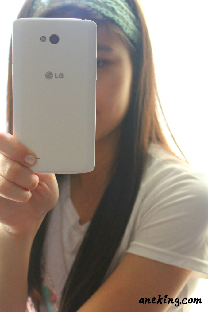 9. When filming using your phone, put a finger over the phone's microphone to sound clearer.