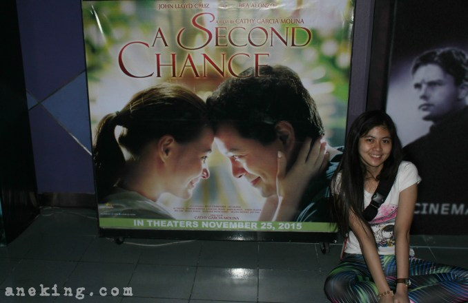 a second chance movie review