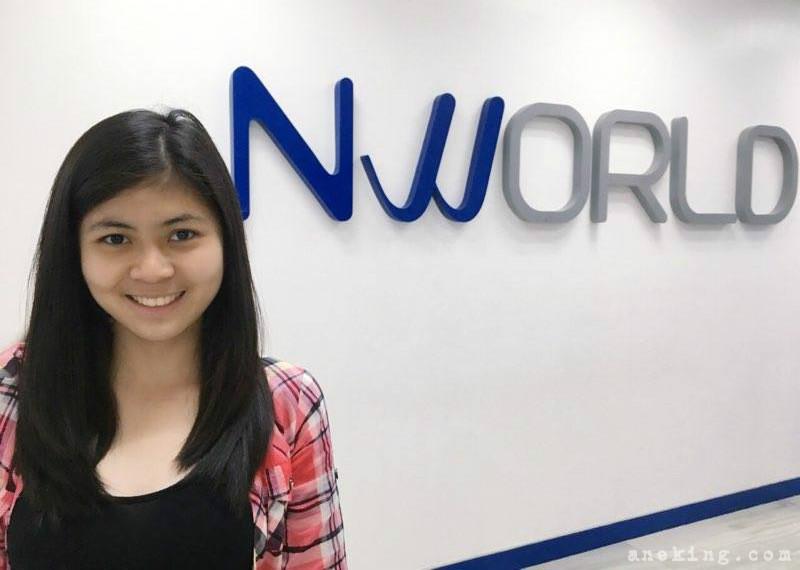 NWorld Enlightening Beauty