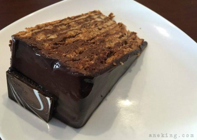 chocolate sans rival