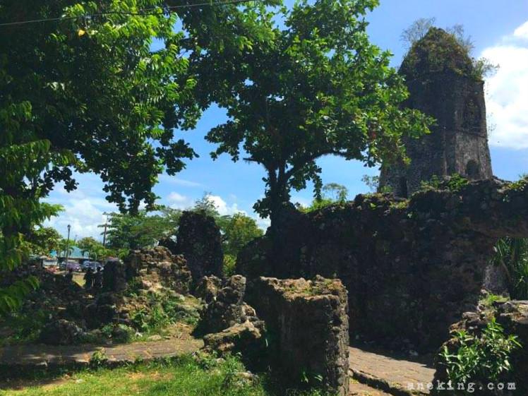 cagsawa-church-remnants