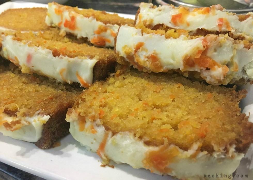 love desserts carrot-loaf