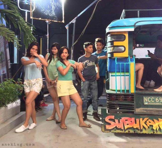sunsilk hairkada BTS