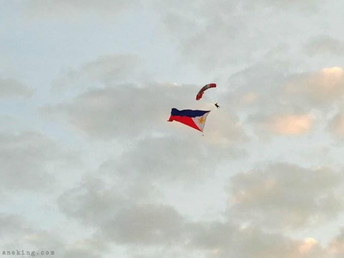 21st hot air balloon festival 5