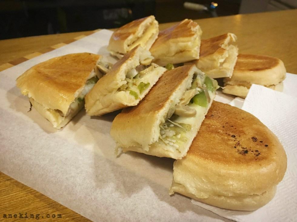 pan de verdura