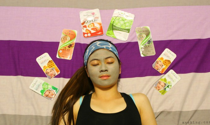 Vedette For A Relaxing Spa At Home