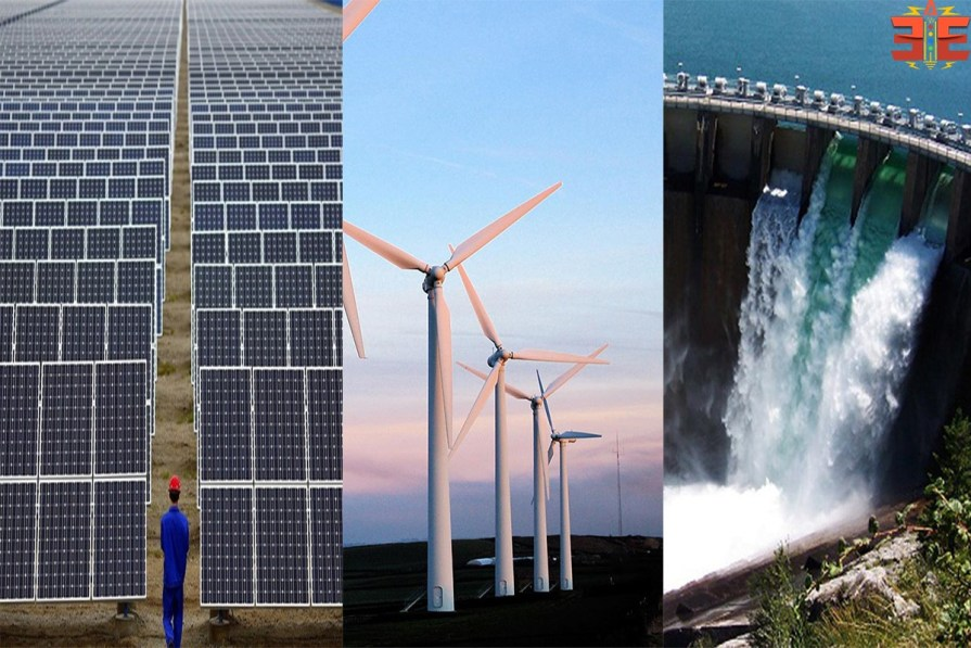 Sources of Renewable Energy