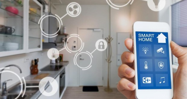 Smart Home Devices for Energy Savings.