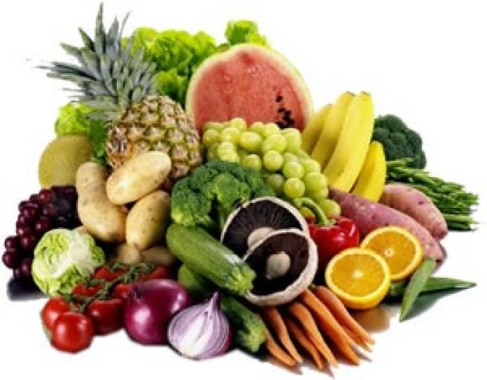 Rezultat slika za anemija voće i povrće