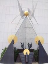 Fatima Nativity Scene