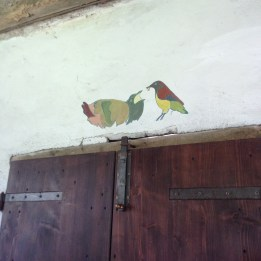 Spannocchia Birds
